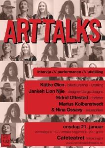 Arttalks